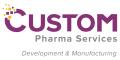Custom Pharma Services aggiunge un nuovo centro per espandere le operazioni di produzione e sviluppo