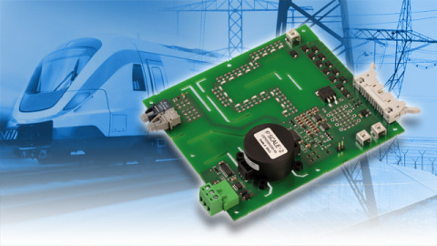 New SCALE-2 Plug-and-Play Gate Drivers from Power Integrations Suit a Wide Range of IGBT Modules (Gr ...