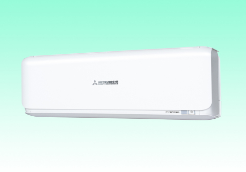 MHI wall-mounted room air-conditioner ZSX Series (Photo: Business Wire)