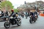 Delticom AG: Moto-pneumatici.it sponsorizza il Gentleman's Ride e invita i biker a partecipare