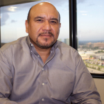 Albert Meza, FCCU Technology Specialist (Photo: Business Wire)