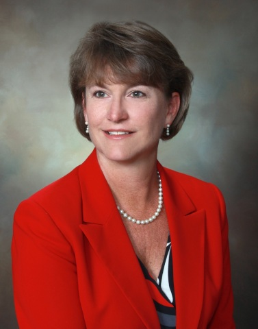 Susan Owens, new regional vice president for Wells Fargo Middle Market Banking group in Maryland. (Photo: Business Wire)