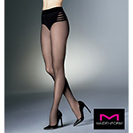 Maidenform shapewear and hosiery will showcase fall 2016 collections at College Fashion Week. (Photo: Business Wire)