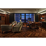 Suite 57 at Viceroy Central Park (Photo: Business Wire)