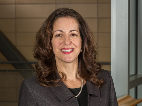 C4 Therapeutics Appoints Andrea Armstrong as Chief Administrative Officer. (Photo: Business Wire)
