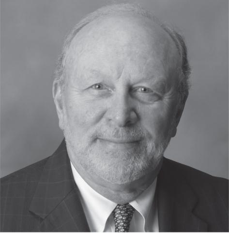 Dr. Robert C. Lieb, Professor, Supply Chain Management, Northeastern University (Photo: Business Wire)