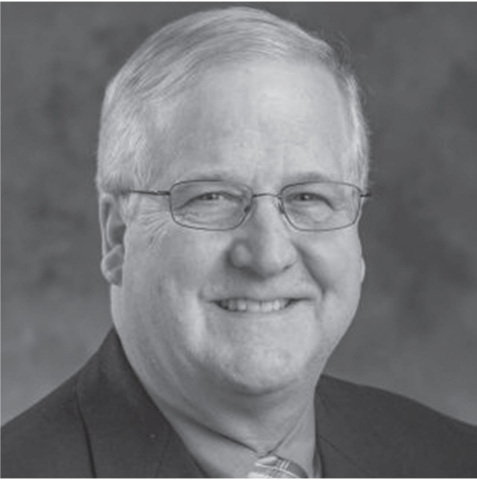 Dr. David Closs, John H. McConnell Chaired Professor, Business Administration, Department of Supply Chain Management, Michigan State University (Photo: Business Wire)