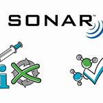 For proteomics and lipidomics laboratories requiring quantification and identification from a single sample injection, SONAR data acquisition provides new possibilities with clean mass spectrometry data from a data-independent acquisition (DIA) experiment at UPLC speeds.