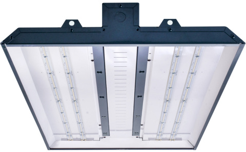 ISON Class Gen II LED High Bay (Photo: Business Wire)