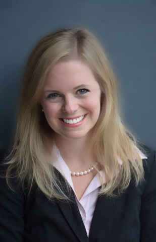 DCT Industrial's Sarah Covington Selected as one of NAIOP's 2016 Developing Leaders (Photo: Business Wire)