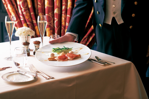 Okura Nikko Hotels Campaign to Reward Restaurant and Bar Patronage (Photo: Business Wire)