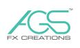 AGS FX Creations 电动赛车造型背包系列