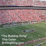 A rocking annual anthem celebrating the University of Georgia Bulldogs glorious football legacy!