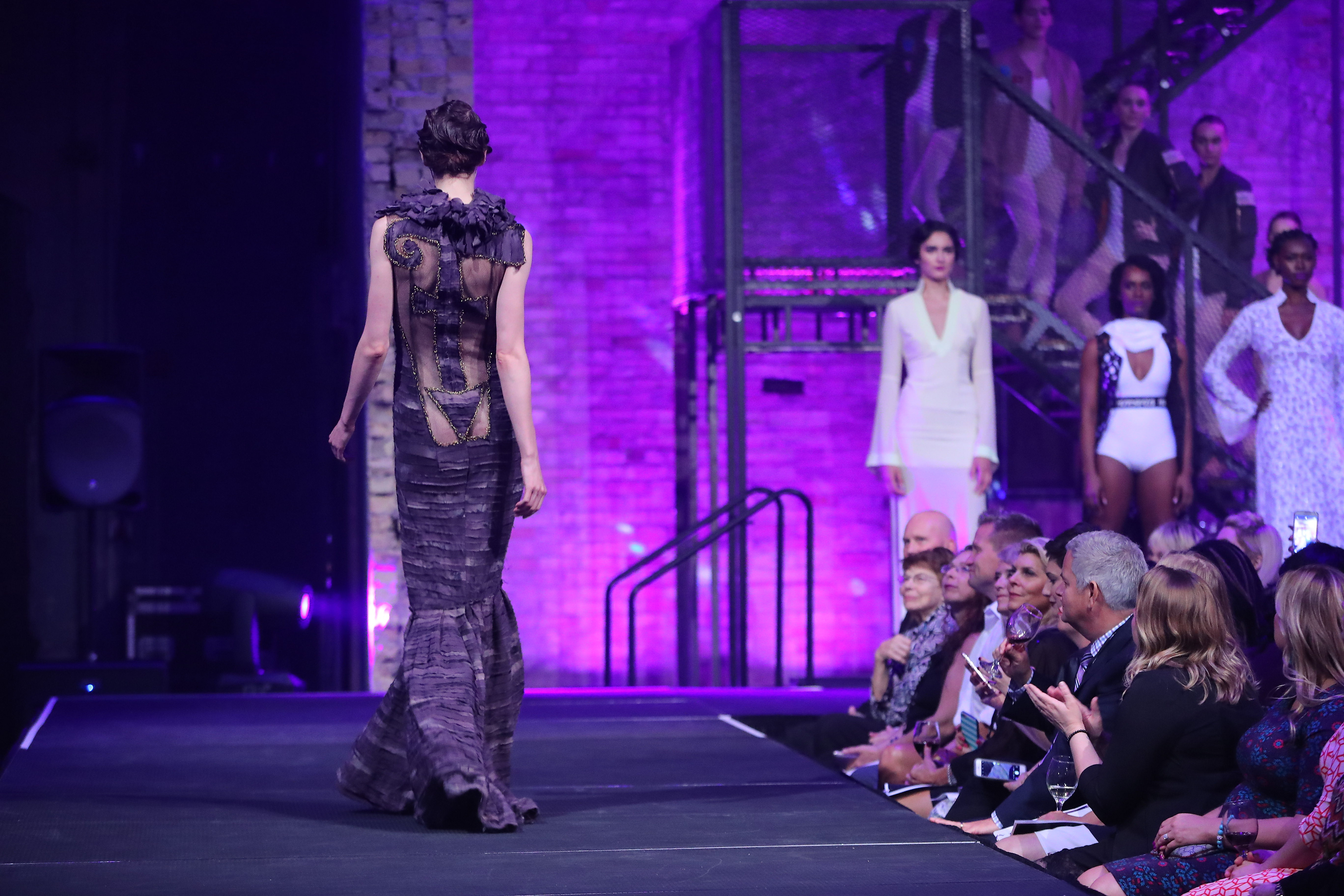 Fashion Designers Pay Homage To Prince In Minneapolis Business Wire