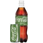 Coca-Cola Life (Photo: Business Wire)