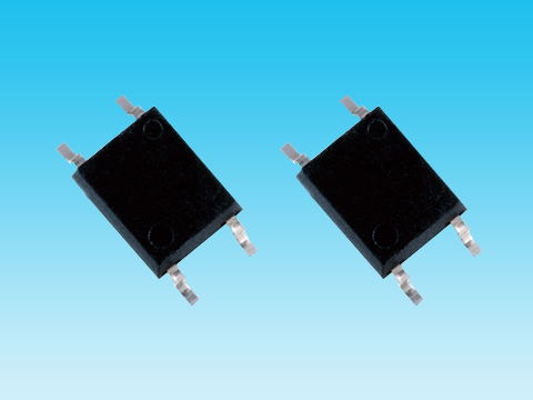 Toshiba: 4-pin SO6 Package Photorelays with 110 Degrees Celsius Maximum Operating Temperature (Photo: Business Wire)