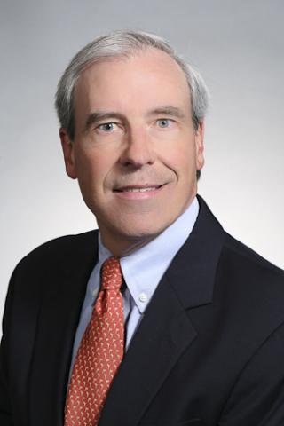 John E. Bachman (Photo: Business Wire).