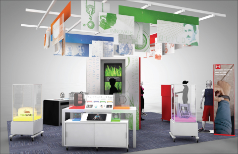 Ignite store space (Photo: Business Wire)