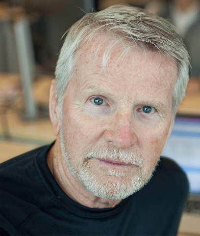 Ray Lane, Managing Partner of GreatPoint Ventures (Photo: Business Wire)