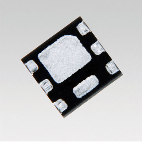 Toshiba: Low On-resistance N-Channel MOSFETs for Load Switches in Mobile Devices (Photo: Business Wi ...