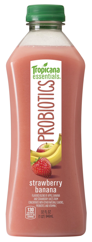 Probiotics business