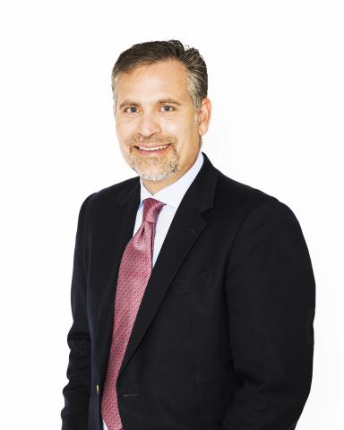 Robert A. Tribuiani (Photo: Business Wire)