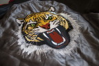 Heihachi Jacket Back Embroidery (Photo: Business Wire)