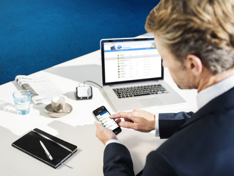 Philips Dictation (Foto: Business Wire)