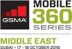 GSMA anuncia la lista completa de oradores para las conferencias de Mobile 360 Series – Oriente Medio