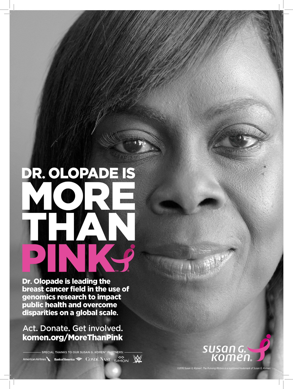 Susan G. Komen Cuts Number of Breast Cancer Walks