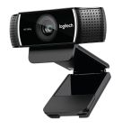 Logitech C922 Pro Stream Webcam (Photo: Business Wire)