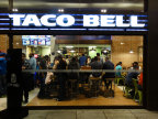 Taco Bell is taking Glen Bell's vision of sharing Mexican-inspired food to one of the world's largest markets: São Paulo, Brazil. (Photo: Business Wire)