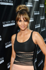 Revlon Global Brand Ambassador Halle Berry attends Revlon's Annual Philanthropic Luncheon in support of the Revlon Women's Health Mission and to honor the achievements of Dr. Dennis J. Slamon in Los Angeles. (Photo: Business Wire)