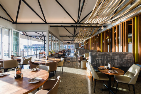 California Pizza Kitchen Opens First Location in Australia ...