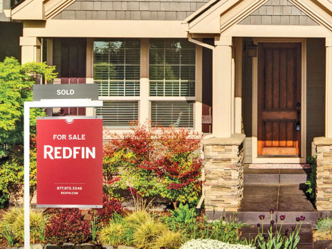 Many homebuyers are having success putting less than 20 percent down, according to Redfin agents. (Photo: Business Wire)