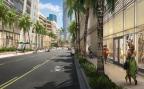 Ward Village Streetscape (Photo: Business Wire)