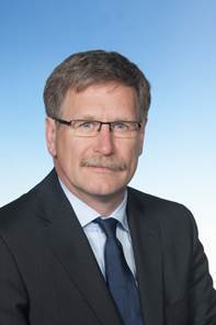 Dr. Jörg Barth, Corporate Senior Vice President, Therapy Area Head Oncology, Boehringer Ingelheim (Photo: Business Wire)