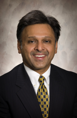 "Ford Motor Company is announcing today the appointment of Rajendra ""Raj"" Rao as chief executive officer of Ford Smart Mobility LLC, Ford's subsidiary working to design, build, grow and invest in emerging mobility services. (Photo: Business Wire)"