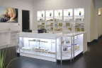 Mannatech's storefront, located at the corporate headquarters, is a one-stop shop for nutritional supplements, skincare products, essential oils and fat-loss products. (Photo: Business Wire)
