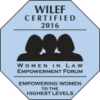 Dorsey earns again Gold Standard Certification from Women in Law Empowerment Forum (Graphic: Business Wire).