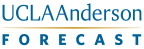 UCLA Anderson Forecast (Graphic: Business Wire).