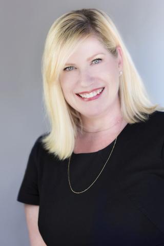 Christine Cassiano, SVP, Corporate Communications & Investor Relations, Kite Pharma (Photo: Business ...
