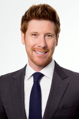 Mitch Lewis to lead Berkshire Hathaway HomeServices' network expansion in Europe (Photo: Business Wire)