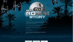 Fans ages 8-12 are encouraged to create their own 2-min 'Rogue Stories' for a chance to win a trip to Lucasfilm. For more information and how to enter the My Rogue Story contest, visit Disney.com/MyRogueStory. (Photo: Business Wire)