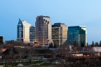 Sacramento leads annual rent growth for new residents, year ending in Q3 2016. RealPage, Inc © (Photo: Business Wire)