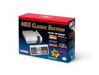 The Nintendo Entertainment System: NES Classic Edition console, anticipated to be one of the hottest gifts this holiday season, launches on Nov. 11 at a suggested retail price of only $59.99. (Graphic: Business Wire)