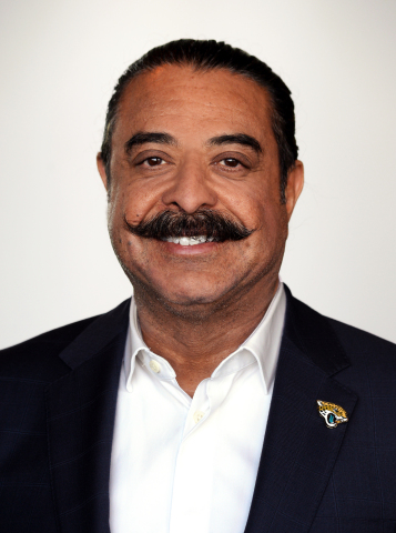 Shahid Khan, owner of the Jacksonville Jaguars and Fulham Football Club, oversees purchase of iconic Four Seasons Hotel Toronto. (Photo: Business Wire)