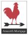 Anworth Mortgage Asset Corporation