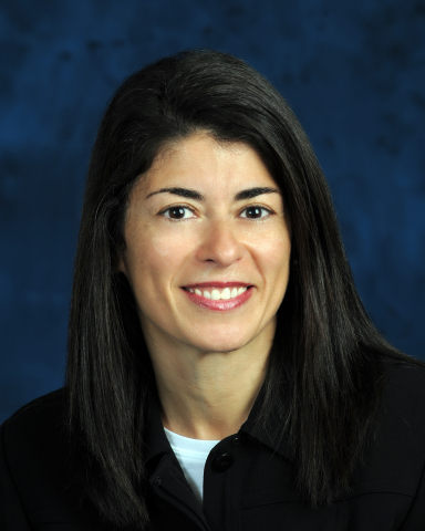 Dr. Laura Herrera Scott Joins Amerigroup Maryland (Photo: Business Wire)