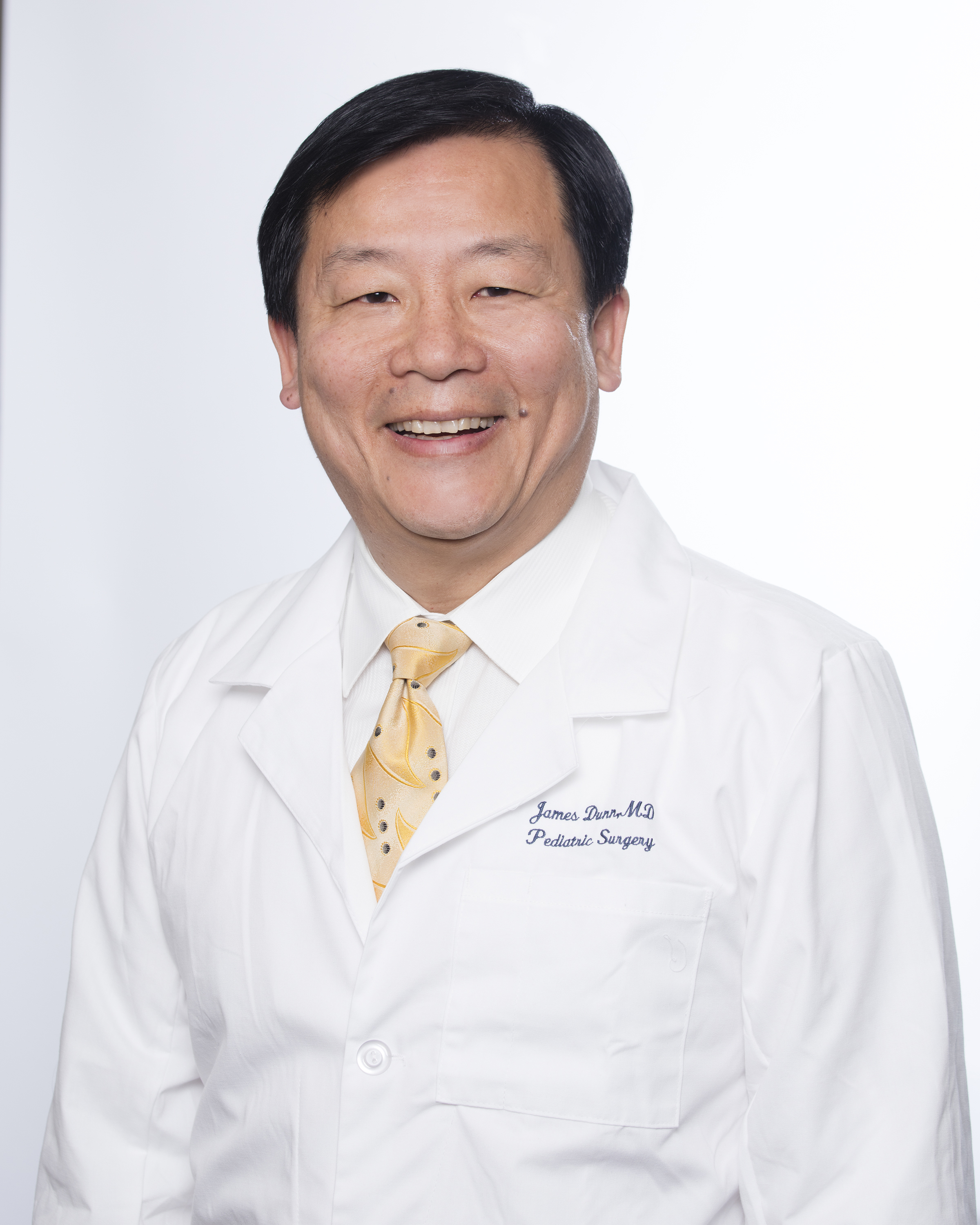 New Surgeon-in-Chief Appointed at Lucile Packard Children's